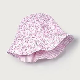 Amelia Floral Hat