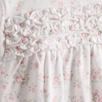 Floral Ruffle Pajamas