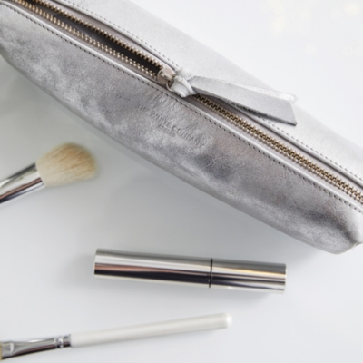 Frosted Brush Case