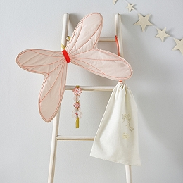 Meri Meri Fairy Wings & Headband Set