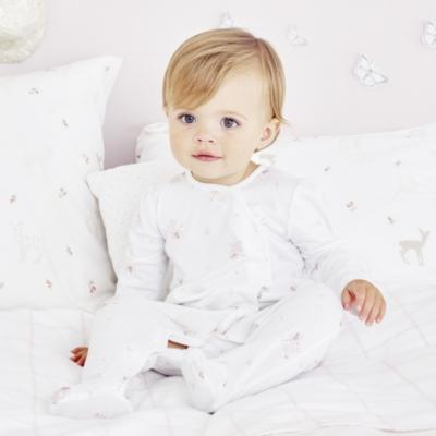 Fay Wrap Sleepsuit