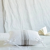 Herringbone Stripe Seat Pad