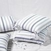 Ile De Re Striped Seat Pad (Set Of 4)