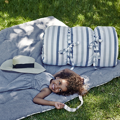 Picnic Blanket - The White Company