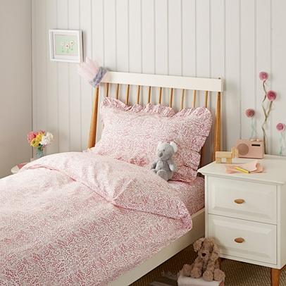 Garden Floral Bed Linen Children S Bedroom Sale The