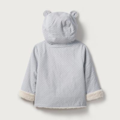 Bear Coat