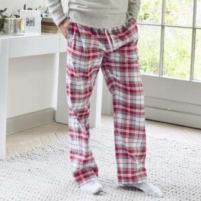 Men's Cashmere Bed Socks - SilverGrayMarl