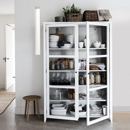 Wonderful Glass Display Cabinet