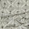 Geo Diamond Scarf - Natural