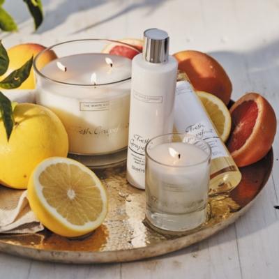 Fresh Grapefruit Bath & Shower Gel