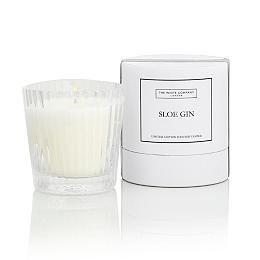 Sloe Gin Candle