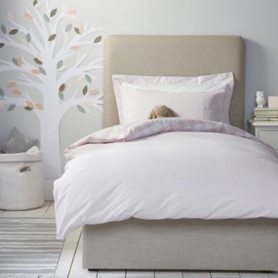 Gingham Bed Linen Children S Bed Linen The White