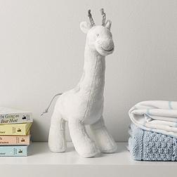 George Giraffe Chime Toy