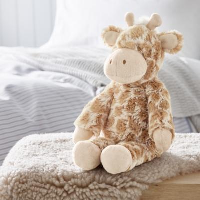 Gigi Giraffe Toy - The White Company