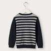 Stripe Guard Sweater