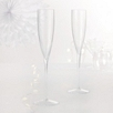 Champagne Flutes Set of 2