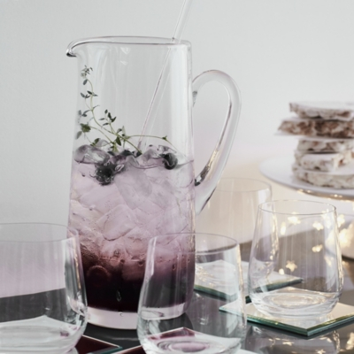 Cocktail Jug with Stirrer