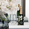 Tuscany Champagne Glass