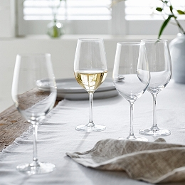 Belgravia Wine Glass – Set of 4