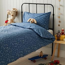 Glow In The Dark Bed Linen