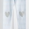 Glitter Heart Print Leggings (4-10yrs)