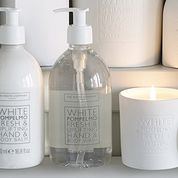 White Pompelmo Hand & Body Wash