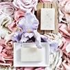 Rose & Iris Soap Set