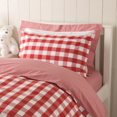 Housewife Pillowcase & Duvet Cover Set