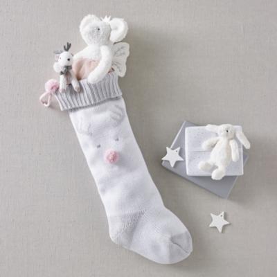 Jingles Reindeer Christmas Stocking