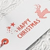 Seasonal Gift Tags Set of 6