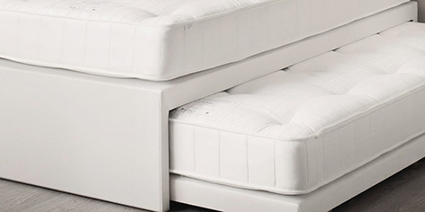 Mattresses Divans Single Double King Hypnos The White Company