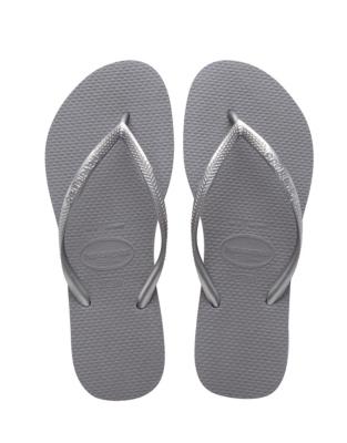 Havaianas Flip Flops - Slate Grey