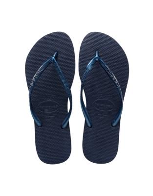 Havaianas Flip Flops - Navy