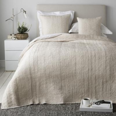 Hadleigh Quilt & Cushion Covers
