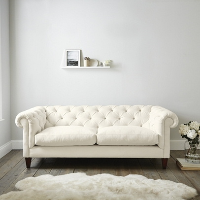 Sofa Cotton Cotton Sofa Capecaves Thesofa