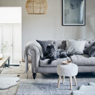 Grey Cotton