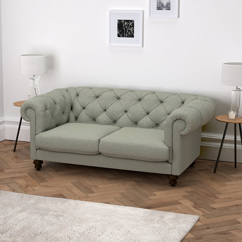 The white company hampstead sofa melton tap for Sofa company