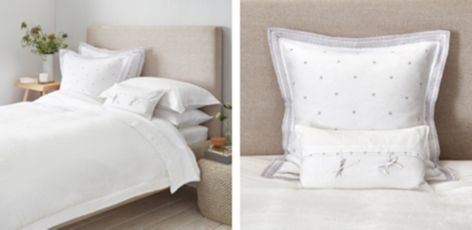 Hampton Cushion Covers