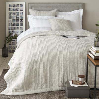 Harrington Quilt & Cushion Covers