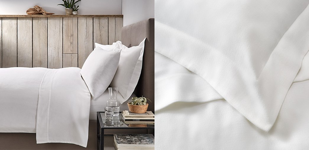 Harrison Bed Linen Collection