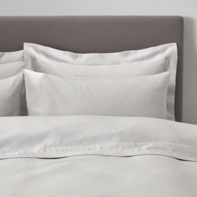 Harrison Oxford Pillowcase - Single
