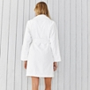 Herringbone Hydrocotton Lined Robe