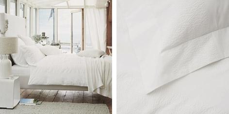 Hudson Bed Linen