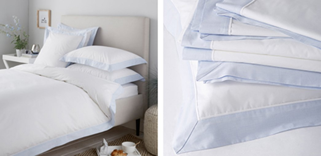 Henley Bed Linen Collection