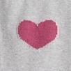 Heart Knitted Leggings
