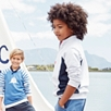 Half Zip Sweatshirt  (4-10yrs)