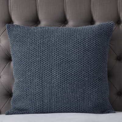 Holkham Cushion Cover - Navy