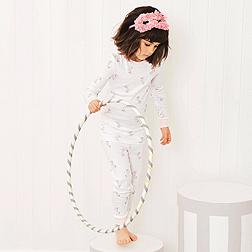 Circus Horse Print Pyjamas