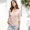 Jersey Shirt - Pale Pink
