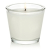 White Hyacinth Candle